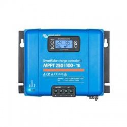 250/100-Tr MPPT SmartSolar solárny regulátor Victron Energy