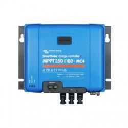 250/100-MC4 MPPT SmartSolar solárny regulátor Victron Energy
