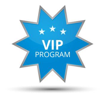 VIP program Friebert elektro
