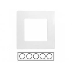 5-rámik, biely, 665005