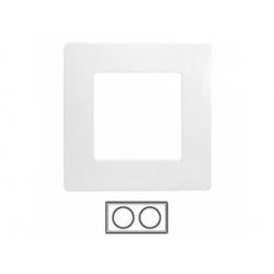 2-rámik, biely, 665002