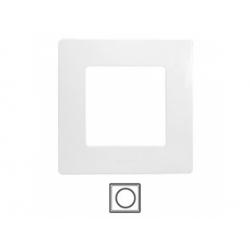 1-rámik, biely, 665001