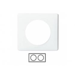 2-rámik, biela neutrálna