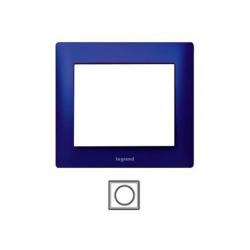 1-rámik, kov modrý 771911