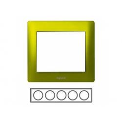 5-rámik, kov zelený 771925