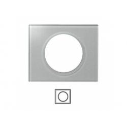 1-rámik, sklo titánové