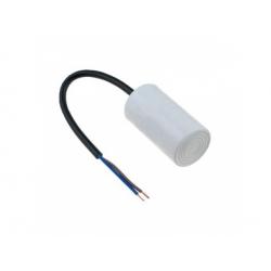 10uF/450VAC kondenzátor motorový