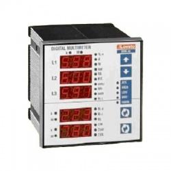 DMK22 multimeter s rozhraním RS485