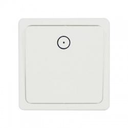 DS 1101-10 vypínač č.1/0, biely