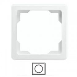 1-rámik, biely, 3901G-A00010 B1