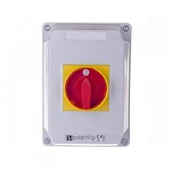 LK 16R/2,8211 OB2 Z, červená