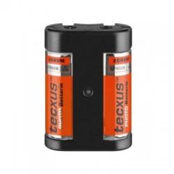 2CR5M lítiová batéria