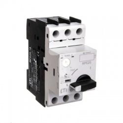 MPE25-2,5 1,6-2,5A motorový spúšťač