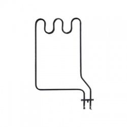 GAS 1300W, dolné, bočný vývod 01.691 (467C) ohrievacie teleso