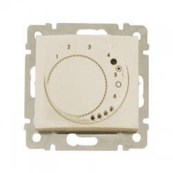774191 Valena termostat pre podlahové vykurovanie, béžová