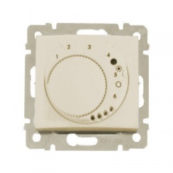 774126 Valena termostat štandard, béžová