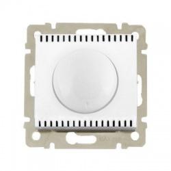 770060 Valena výkonový stmievač 100-1000 W, biely