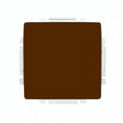 3557G-A07340 H1 vypínač č.7, hnedý