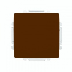 3557G-A01340 H1 vypínač č.1, hnedý