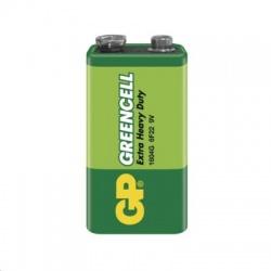 B1250 9V batéria, GREENCELL
