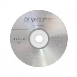 DVD-R 4,7GB 16xspeed (balenie 10ks)