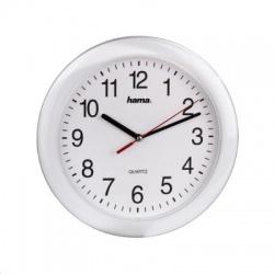 PP-250 nástenné hodiny Quartz, biele