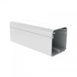 EKE 60x60 HD lišta elegant, biela, 2m