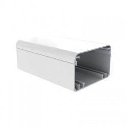 EKE 100x60 HD lišta elegant, biela, 2m
