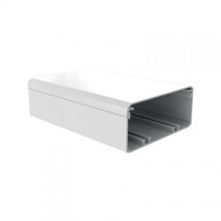EKE 140x60 HD lišta elegant, biela, 2m