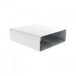 EKE 180x60 HD lišta elegant, biela, 2m