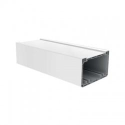 PK 110x70 D HD lišta parapetná, 2m, biela