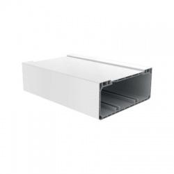 PK 170x70 D HD lišta parapetná, 2m, biela