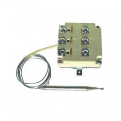 TC-1R31KM, T150, 16A/400V, 50-300°C termostat