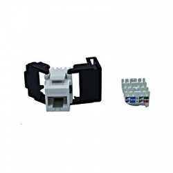 TOOLLESS LINE keystone RJ45 netienený Cat.5e (SFA)