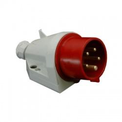 IP 3253 nástenná prívodka, IP 44