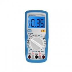 P-1035 digitálny multimeter