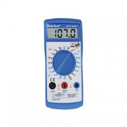 P-1070 digitálny multimeter