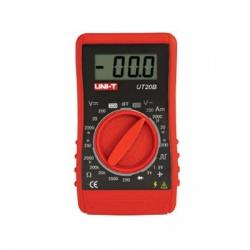 UT 20 B digitálny multimeter