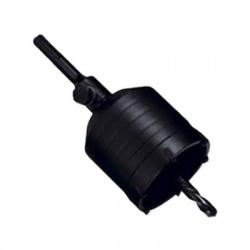 Príklepový dierovač SDS plus 72mm