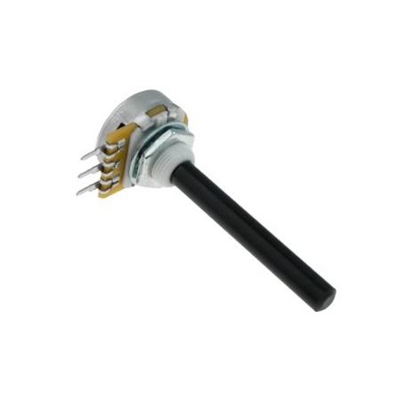 PC20BU 2K2-LIN potenciometer axiálny