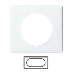 5-modulov, biela matná