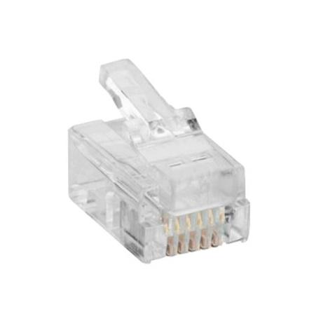 RJ12 6P6C telefónny konektor