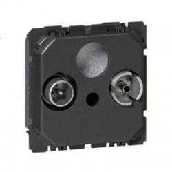 67385 TV-RD - koncová, útlm 10 dB