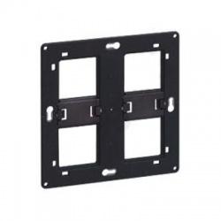 80264 montážna doska pre 2x4 alebo 5 modulov