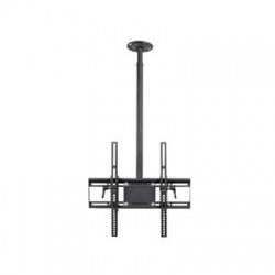 Stropný držiak pre ploché TV od 66cm - 140cm (26´´ - 55´´)