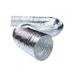 FLEX 200 ohybná hliníková hadica, priemer 200
