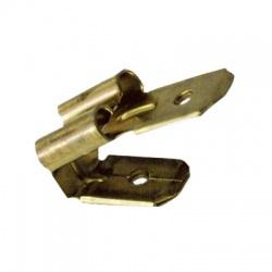 6,3x0,8mm, 1-2,5mm2, konektor plochý rozbočovač plochý