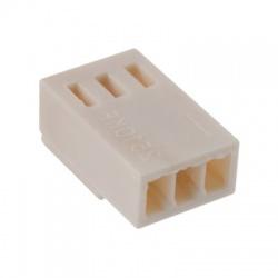 PFH02-03P zásuvka, 3pin