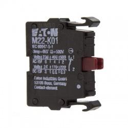 M22-K01 spínacia jednotka