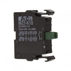M22-K10 spínacia jednotka
